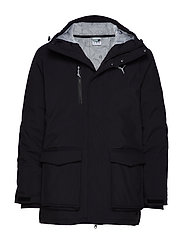 Epoch Storm Down Jacket - PUMA BLACK