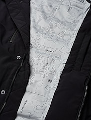 PUMA - Epoch Storm Down Jacket - parki - puma black - 5