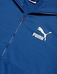 PUMA - Iconic T7 Track Jkt PT - track jackets - galaxy blue - 4
