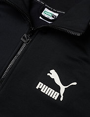 PUMA - Iconic T7 Track Jkt PT - track jackets - puma black - 4