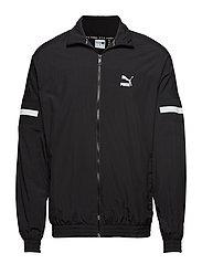 PUMA XTG Woven Jacket - PUMA BLACK