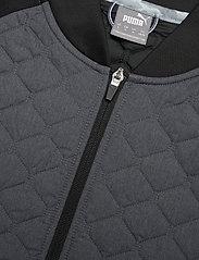 PUMA - Primaloft Stlth Jacket - golf jackets - puma black - 2