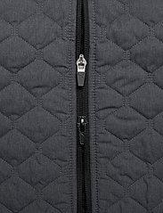 PUMA - Primaloft Stlth Jacket - golf jackets - puma black - 3