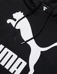 PUMA - Classics Logo Hoody Regular fit - hupparit - puma black - 2