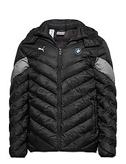BMW MMS MCS EcoLite Down Jacket - PUMA BLACK