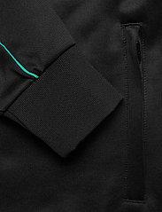PUMA - MAPM T7 Track Jacket - podstawowe bluzy - puma black - 4