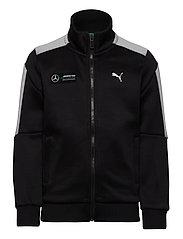MAPM T7 Track Jacket Kids - PUMA BLACK