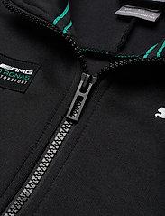 PUMA - MAPM T7 Track Jacket Kids - sweatshirts - puma black - 4