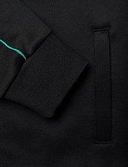 PUMA - MAPM T7 Track Jacket Kids - sweatshirts - puma black - 5