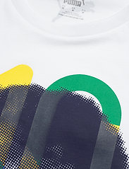 PUMA - Neymar Jr Hero Tee - t-shirts - puma white - 2