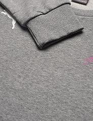 PUMA - NEYMAR JR CREATIVITY Crew Sweat - basic sweatshirts - medium grey heather - 2