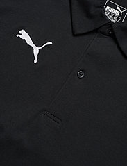 PUMA - LIGA Casuals Polo - football shirts - puma black-puma white - 2