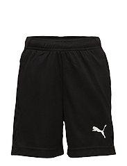 LIGA Training Shorts Jr - PUMA BLACK-PUMA WHITE