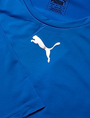 PUMA - LIGA Baselayer Tee LS - football shirts - electric blue lemonade - 2