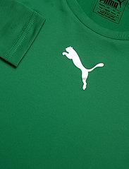 PUMA - LIGA Baselayer Tee LS - football shirts - pepper green - 2