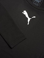 PUMA - LIGA Baselayer Tee LS - football shirts - puma black - 2