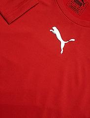 PUMA - LIGA Baselayer Tee LS - football shirts - puma red - 2