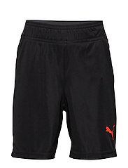 ftblNXT Shorts Jr - PUMA BLACK