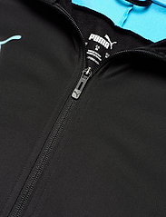 PUMA - ftblNXT Track Jacket - track jackets - puma black-luminous blue - 2
