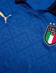 PUMA - FIGC Home Shirt Replica - football shirts - team power blue-peacoat - 4