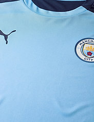 PUMA - Manchester City Training Jersey - football shirts - team light blue-peacoat - 2