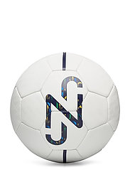 NJR Fan ball - PUMA WHITE-MULTI COLOUR