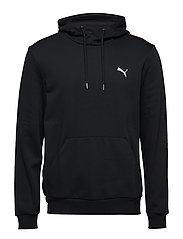 ESS Hoody, FL - COTTON BLACK