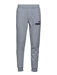 ESS No.1 Sweat Pants, FL, cl - MEDIUM GRAY HEATHER