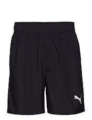 "ESS Woven Shorts 5"" - PUMA BLACK"