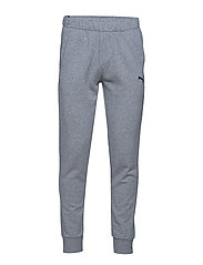ESS Sweat Pants, TR, cl. - MEDIUM GRAY HEATHER