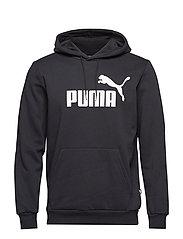 ESS Hoody FL Big Logo - PUMA BLACK
