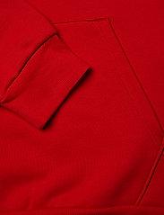 PUMA - ESS Hoody FL Big Logo - hoodies - puma red - 3
