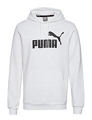 ESS Hoody FL Big Logo - PUMA WHITE