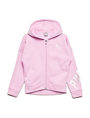Style FZ Hoody G - ORCHID