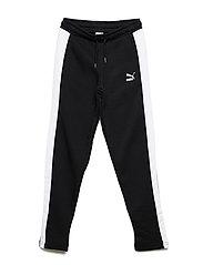 Classics T7 Sweat Pants - COTTON BLACK