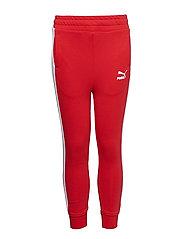 Classics T7 Track Pants B - HIGH RISK RED