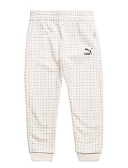 Puma x Tinycottons - Classic Pants - WHISPER WHITE
