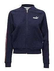 Tape FZ Jacket FL - PEACOAT