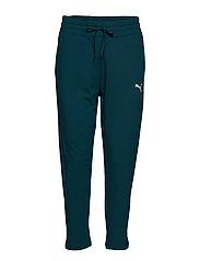 Soft Sports Pants - PONDEROSA PINE