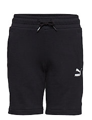PUMA XTG Shorts B - COTTON BLACK
