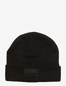 SG x PUMA Style Beanie - PUMA BLACK