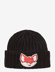 Animal Beanie - beanie - puma black-fox