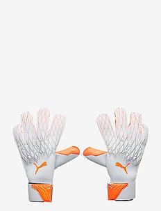 FUTURE Grip 19.2 - fußballausrüstung - grey dawn-nrgy red