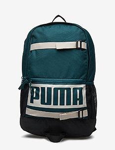 PUMA Deck Backpack - PONDEROSA PINE