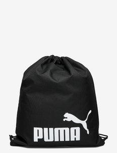 PUMA Phase Gym Sack - sacs a dos - puma black