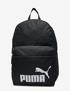 PUMA Phase Backpack - reput - puma black