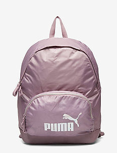 WMN Core Seasonal Backpack - ELDERBERRY