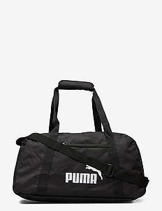 PUMA Phase Sports Bag - gym bags - puma black