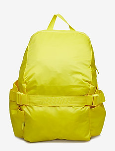 Cosmic Backpack - BLAZING YELLOW