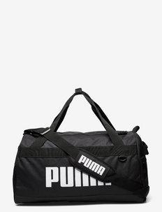 PUMA Challenger Duffel Bag S - træningstasker - puma black